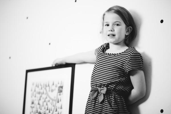 Sugalvojome jau daug naujų darbų į priekį, bet vis nėra rankų. Darysime vaikams papuošalus, kurie bus kaip pasakų vėriniai. Pagrindinė idėja – leisti laiką su vaiku. O taip pat – nepririšti tėvų prie jau parašytų siužetų, žodžių, nuolat improvizuoti.