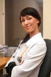 Gydytoja dietologe