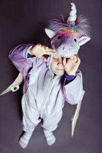 Jei vaikas jaučiasi saugus fantazuoti, jo vaizduotė neturi ribų