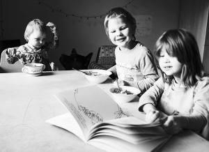 Ir berniukams, ir mergaitėms moterų dominuojama švietimo sistema nėra palanki (nuotrauka - Raimondos Vyšnios)
